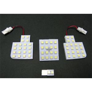LS-LINE アクト ルームランプ LED タント TANTO LA600/LA610 3CHIP|goldrush-store