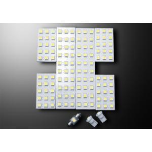 LS-LINE アクト ルームランプ LED アルファード ヴェルファイア 20 ALPHARD/VELLFIRE 3CHIP|goldrush-store