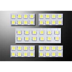 LS-LINE アクト ルームランプ LED オデッセイ ODYSSEY RB1/2 3CHIP|goldrush-store
