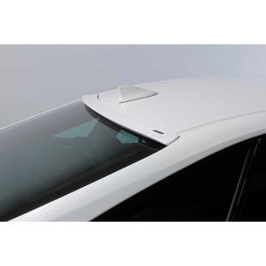エイムゲイン クラウン 220 RSグレード GWS224/AZSH20/ARS220 ルーフスポイラー 未塗装 [純VIP SPORT] goldrush-store
