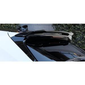 レクサス UX エアロ アーティシャンスピリッツ UX200 Fスポーツ MZAA10-AWXBB(F) リアルーフスポイラー スポーツライン ARTISAN SPIRITS goldrush-store
