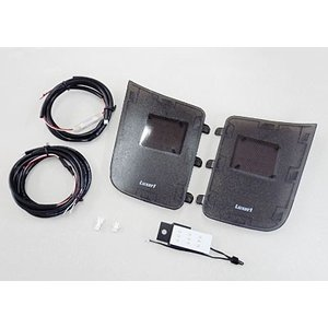 LEDバックドアランプ luxer1 ルクサーワン  レヴォーグ VM4/VMG|goldrush-store