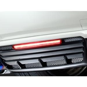アドミレイション ベルタ CX-5 ( CX 5 ) KF LED ローマウントランプ ※リヤハーフスポイラー (左右出し用) 装着車用 goldrush-store