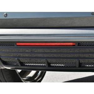 アドミレイション ベルタ CX-8 ( CX 8 ) KG LED ローマウントランプ 〈レッド〉|goldrush-store
