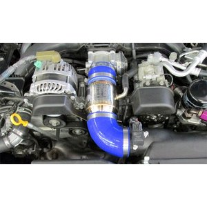柿本 マフラー トヨタ 86 2.0 〈DBA-ZN6〉 BIP344|goldrush-store