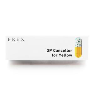 BREX ブレックス HID GP キャンセラー for Yellow BYC349|goldrush-store