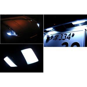 Central20 セントラル20 Zスポーツ フェアレディZ34 LEDパーフェクトセット Z34専用 HZ34ロードスター用|goldrush-store