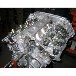 Central20 セントラル20 フェアレディZ33 Zスポーツ ハイカムシャフト CVTC (可変バルブタイミング機構) 対応 VQ35DE用 ※受注生産|goldrush-store