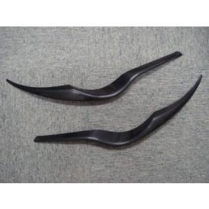 CTI レガシィ BP BL D型〜 spec.B チークライン FRP 未塗装|goldrush-store