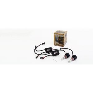 BELLOF ベロフ スバル フォレスター LEDヘッドライトバルブ ForceRay H9 H11 対応 6500K DBA2011|goldrush-store