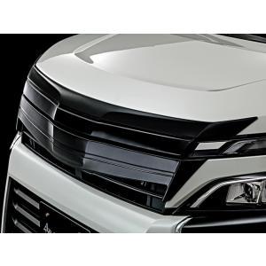 アドミレイション デポルテ 80 ヴォクシー VOXY ZS 後期 フロントフェイス グリル キット 未塗装|goldrush-store