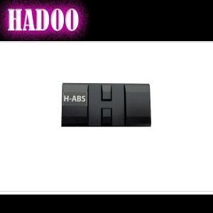 HADOO / ハドー クレエ―ション - HADOO ABS|goldrush-store