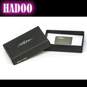 HADOO / ハドー クレエ―ション - ハイパーデンジャ(1枚|goldrush-store