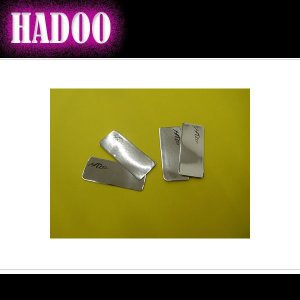 HADOO / ハドー クレエ―ション - ネバーショック (4枚セット)|goldrush-store