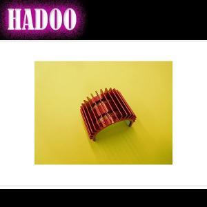 HADOO / ハドー クレエ―ション - ラジエターアッパー (1個)|goldrush-store