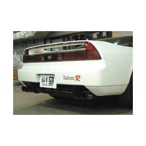 柿本 マフラー ホンダ NSX 〈E-NA1〉 HCO302 goldrush-store