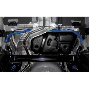 IMPUL インパル ノート E12 MC前 パフォーマンスブレース リア HR12DDRエンジン車用|goldrush-store