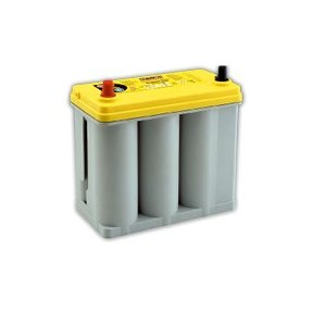 OPTIMA BATTERIE オプティマ バッテリー  イエロートップ YellowTop YTB24L  80B24L|goldrush-store