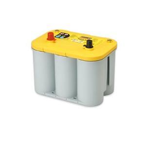 OPTIMA BATTERIE オプティマ バッテリー  イエロートップ YellowTop D1000S D26R 80D26L goldrush-store