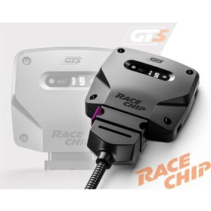 Racechip サブコン 日本代理店 レースチップ GTS AUDI アウディ A4 B9 クワトロ 2.0TFSI 252PS/370Nm (+56PS +83Nm)|goldrush-store