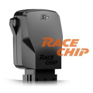 Racechip S 正規日本代理店 レースチップ サブコン スズキ アルトワークス / アルトターボRS 14'4〜 HA36S 64PS/98Nm (+15PS +16Nm)|goldrush-store
