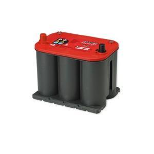 OPTIMA BATTERIE オプティマ バッテリー  RedTop レッドトップ  RT925S-R 100D23R goldrush-store