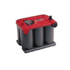 OPTIMA BATTERIE オプティマ バッテリー  RedTop レッドトップ  RT925U GM車   RT U3.7L|goldrush-store
