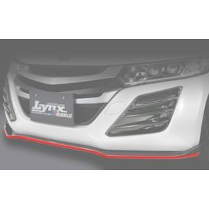 シルクブレイズ Lynx Works S660 レッド ラインテープ|goldrush-store