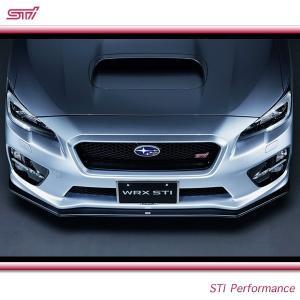 SUBARU スバル  STI パーツ WRX S4 型式 VA フロントアンダースポイラー ( A ~ C タイプ) SG517VA000 スバル純正|goldrush-store