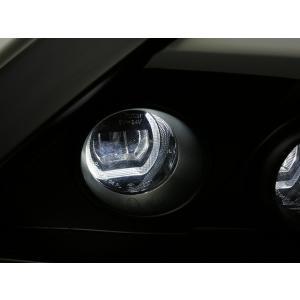 シックスセンス 30 アルファード 後期 純正 フォグランプ 交換 LED ファイバーフォグランプ|goldrush-store