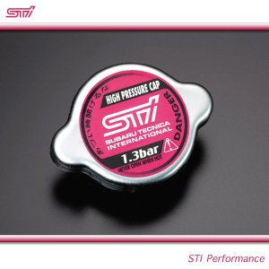 SUBARU スバル  STI パーツ LEVORG レヴォーグ 型式 VM ラジエーターキャップ ST4511355010 goldrush-store