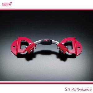 SUBARU スバル  STI パーツ LEVORG レヴォーグ 型式 VM バッテリーホルダー ST82182ST000 D型バッテリー用|goldrush-store
