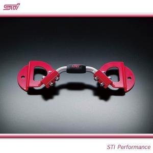SUBARU スバル  STI パーツ WRX S4 型式 VA バッテリーホルダー ST82182ST000 D型バッテリー対応|goldrush-store