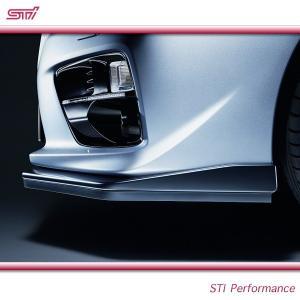 SUBARU スバル  STI パーツ WRX S4 型式 VA スカートリップ ST960204S292 goldrush-store