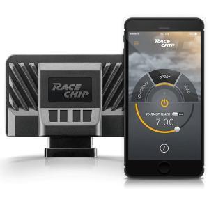 Racechip レースチップ サブコン アルティメイト コネクト Connect AUDI アウディ A4 (B9) 2.0TFSI 252PS/370Nm|goldrush-store