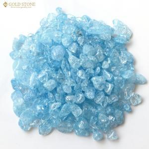 天然石 パワーストーン 浄化グッズ  ■約100gでのお届けになります。  ■爆裂水晶さざれについて...