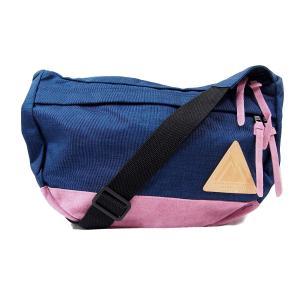 ◆商品説明 ・「ANNA」は洋服のポケットではかさ張る荷物をしっかり収納できるハーフムーン型のショル...