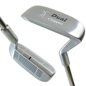 TOUR デュアル 両面チッパー |golf-atlas