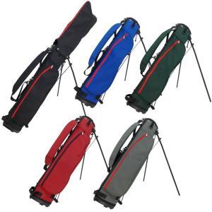 GACC-001 6.5インチ 軽量スタンド クラブケース |golf-atlas