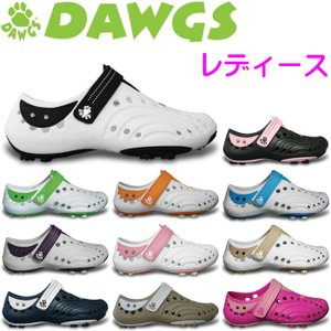 DAWGS ドーグス  Women's Golf Spirit  レディース ゴルフシューズ |golf-atlas