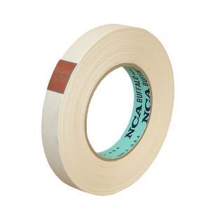 【メール便250円発送可】 NCA バッファロー 業務用両面テープ (19mm×33m)