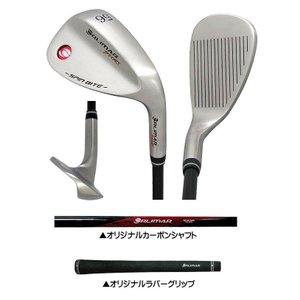 ORLIMAR オリマー SPORT スピンバイト ウェッジ カーボンシャフト |golf-atlas|03