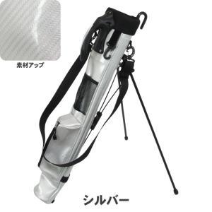 ATCC-503 セルフスタンド エナメル クラブケース  【背面フック付き】 |golf-atlas|04