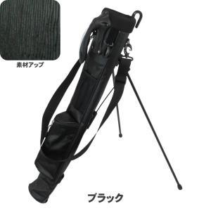 ATCC-503 セルフスタンド 水シボ加工 クラブケース  【背面フック付き】(エピ調合皮レザー) |golf-atlas|02