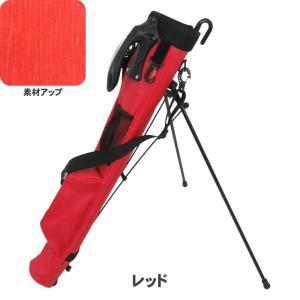 ATCC-503 セルフスタンド 水シボ加工 クラブケース  【背面フック付き】(エピ調合皮レザー) |golf-atlas|04