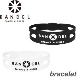 【メール便250円発送可】 BANDEL バンデル ブレスレット (スタンダードシリーズ) |golf-atlas