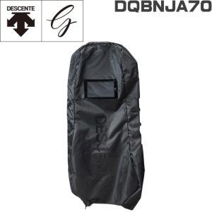 DESCENTE GOLF デサント ゴルフ DQBNJA70  トラベルカバー 9.5型対応 |golf-atlas