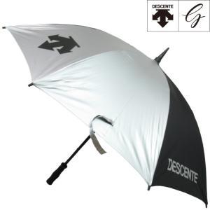 DESCENTE GOLF デサント ゴルフ DQBNJX00  UVアンブレラ 全天候傘  |golf-atlas