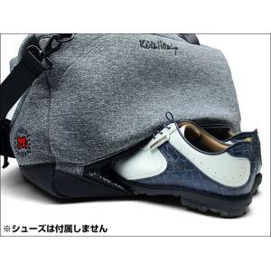 キースヘリング KHBB-03 ボストンバッグ Star 【Keith Haring キース・ヘリング】|golf-atlas|05
