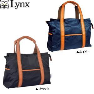 Lynx リンクス LXBB-8252 トートバッグ golf-atlas